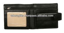 ADALW - 0041 ladies leather wallets purse / latest leather ladies wallets / black ladies purse and wallets
