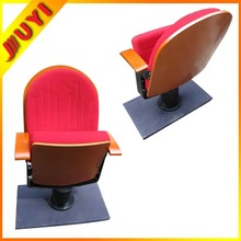 Elegant movie theater chairs auditorium seats concert seats luxurious audience seats JY-919
