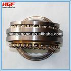 HGF ceramic angular contact ball bearings OEM