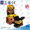 42 inch FF motor kids racing motorcycle game