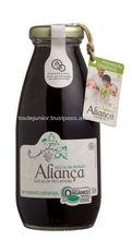 Premium Organic Grape Juice