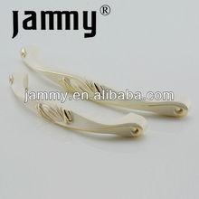 Cabinet Hardware Pulls Handle,Ivory White Bedroom Drawer Knobs Handles
