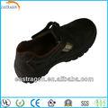 Zapatos de seguridad industrial