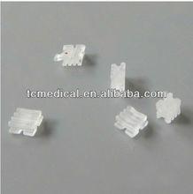 dental orthodontic clear ceramic braces