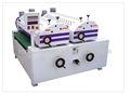 Pintura uv máquina/uv tinta spray máquina da madeira compensada e mdf uv máquina de revestimento de linha