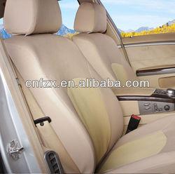 wholesale quality beige pvc seat cover car for Kia rio