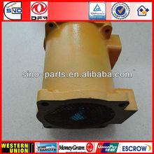 cummins engine cooler core 2p8797 excavator oil cooler
