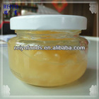 canned pie filling pineapple apple strawberry blueberry in China
