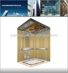 cabin elevator, elevator cabin decoration, elevator cabin design