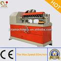 De papel automático de núcleo del tubo de corte maquinaria, tubo de papel de corte de la máquina, recutter papel del tubo