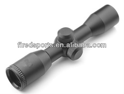 GSP5240--Hot sell High Quality 4x32 scope mounted lights Long Eye Relief Hunting Riflescope