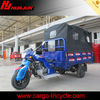 three wheel motorcycle 250cc/top three wheel covered motorcycle for sale