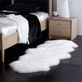 Australia alfombra de piel de oveja/alfombras
