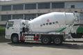 sinotruk howo camions cbm bétonnière 10 le prix concurrentiel