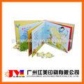 Publishers divertido inglés historia de los niños de la libro de cartón