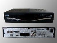 tablet HD Receiver Iclass 9797
