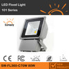 Waterproof IP65 high lumen led outdoor flood light&100w high power led flood light&100w led flood lighting lamp