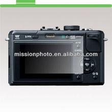 "Pmission anti-glare digital camera screen protector for universal size 4.3"""