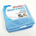Microfibra absorbente estupendo paño