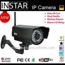 INSTAR IN-2905 Wifi Surveillance Camera