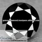 Loose Price Natural Loose Black Diamond