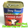 Halal Meat Wholesale Corned Beef Canned Food Products Nutrition Food