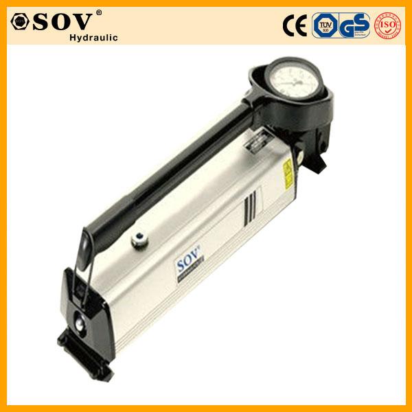 P 2282 Ultra High Pressure Hydraulic Hand Pump View Ultra