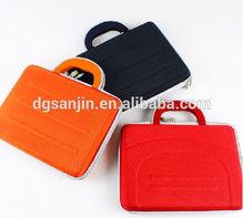 1680D Hard bag for laptop bag