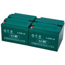 12v 28ah lead acid dry battery with ISO UL CE