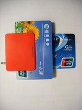 Mobile card reader EMV+MSR