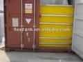 Flexitank óleo de cozinha usado