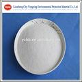 Traitement chimique de l'eau polymère anionique floculant polyacrylamide pour le charbon à laver la clarification des eaux usées