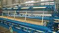 Büyük netleştirme zrd19-270l balık ağı yapma makinesi