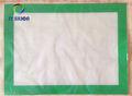 - 40- 230 celcius disponível em fibra de vidro de microondas panificação tapete