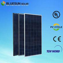 Bluesun High quality transparency flexible solar cell