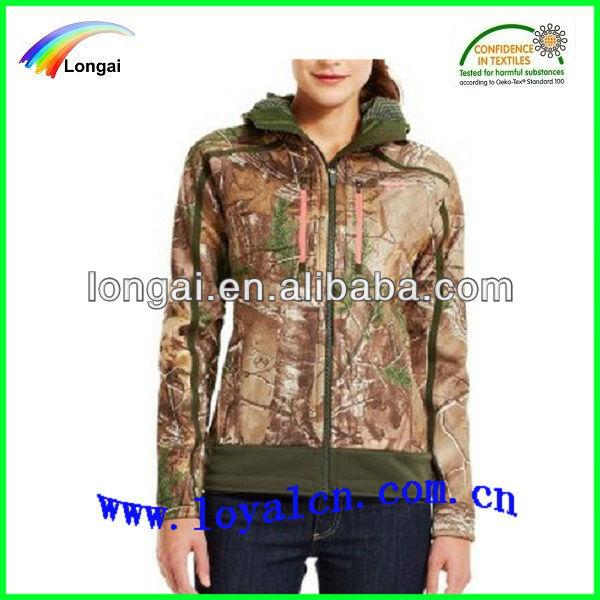 womens camo jackets good quality