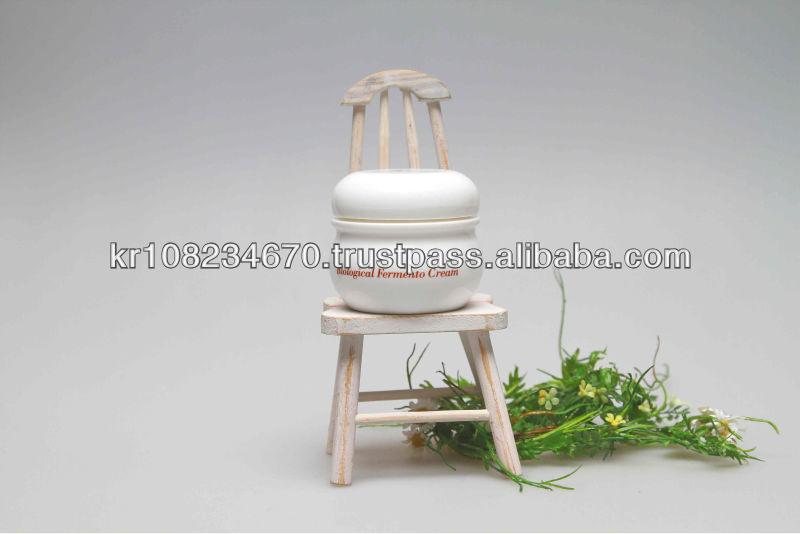 Suiskin Biological fermento cream, skin care, anti aging, whitening, moisturizing, Korean cosmetics