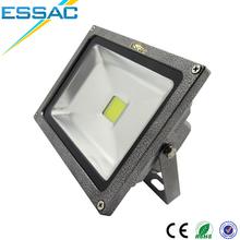 ESSAC decorative garden waterproof 50w led projector lamp
