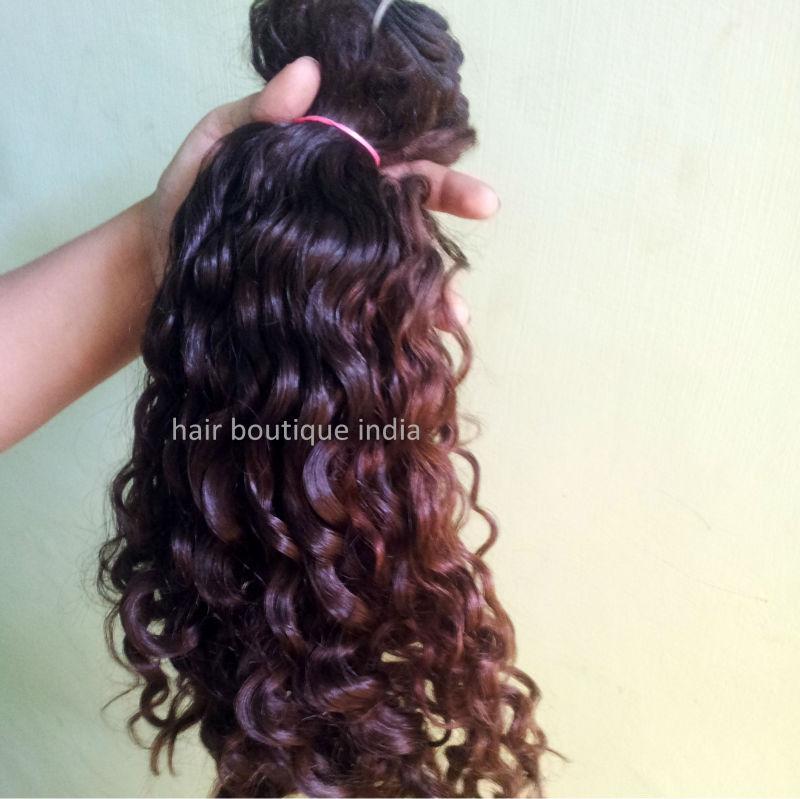 Loose Curly Brazilian Remy Virgin Hair 69