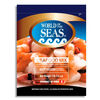 SEAFOOD MIX FROM PERU