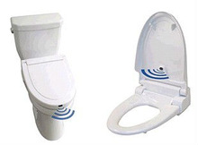 Sensor controlled fully automatic toilet seat cover,sensor toilet seat