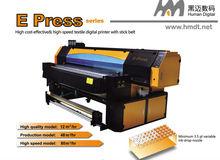 1.6m digital textile belt printer