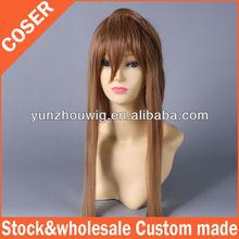 Synthetic Lady Wig TIGER DRAGON! Aisaka Taiga GH332 80cm 31.4inch 343g