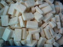 IQF frozen garlic paste