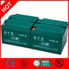 12v 28ah flooded lead acid battery with ISO UL CE