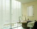 horizontal ventana ciega