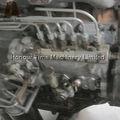Ex200-5 6bg1 diesel Original-Motor für verwendet dieselmotoren