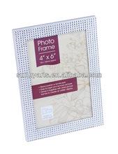 Bling Crystal Rhinestone Aluminium Photo Frame