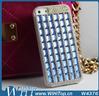 for iPhone 5S Diamond Case, Premium Bling Bling Rhineston Case for iPhone 5