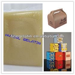 hot seller good price animal glue for bookbinding,gift box,album